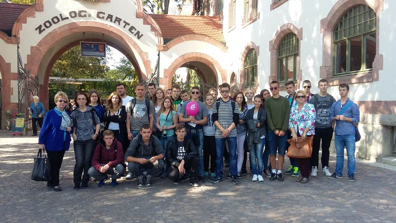 Erasmus Berufsbildung – Europa Haus Leipzig e V